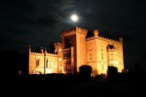 castle-by-night