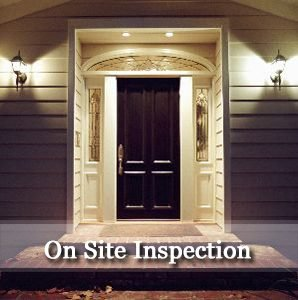 Home Security Inspection